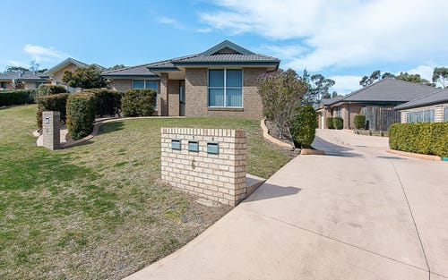 1-8/6 Semillon Ridge, Gillieston Heights NSW 2321