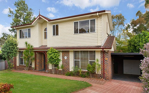 14 Clovelly Place, Woodbine NSW 2560