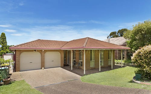 112 Roper Road, Blue Haven NSW