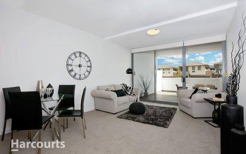 18/1 Lucinda Avenue, Kellyville NSW 2155