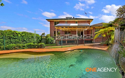 24 Allies Road, Barden Ridge NSW