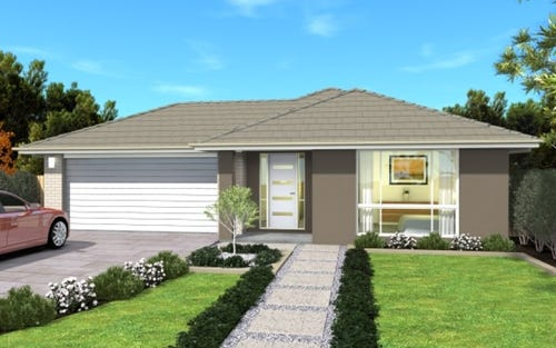 Lot 1566 Amberley Street, Catherine Field NSW 2557