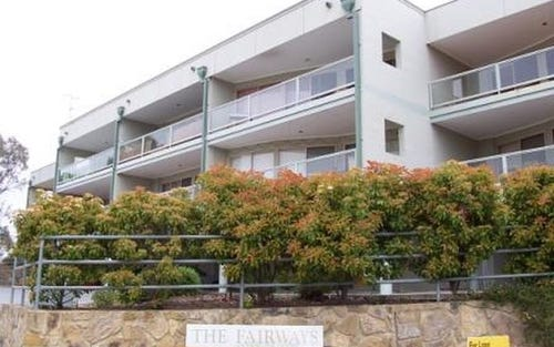 Apartment 3/50 Leahy Close, Narrabundah ACT
