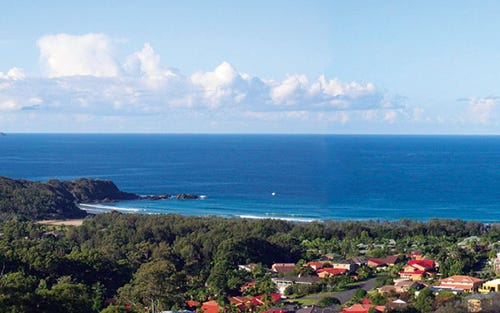Lot 29, Aspect, off Pinnacle Way, The Summit, Coffs Harbour NSW 2450