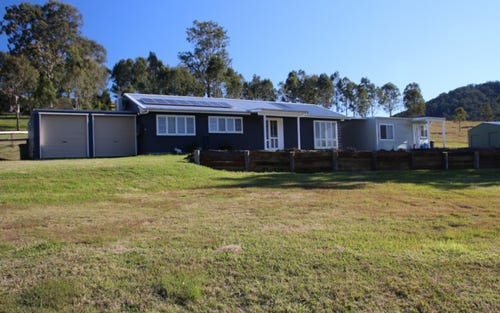 Address available on request, Mount George NSW 2424