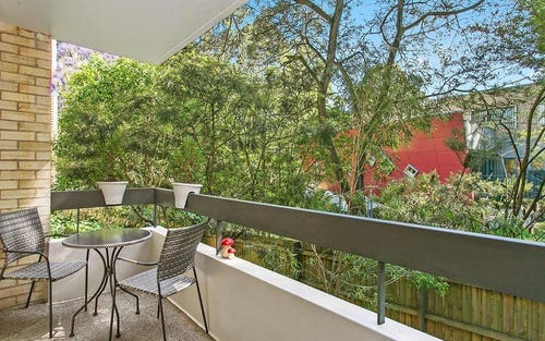 3/19 Stokes Street, Lane Cove NSW