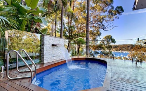 2A Corniche Road, Church Point NSW 2105
