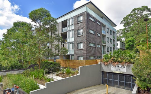 62/3-13 Bundarra South Avenue, Wahroonga NSW