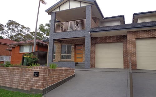 3A Viola Place, Greystanes NSW 2145
