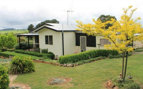 Address available on request, Barry NSW 2799