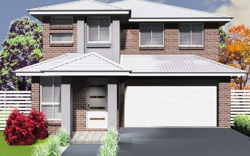 Lot 2356 Bowen Circuit, Gledswood Hills NSW 2557