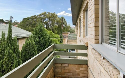 17/26-28 Eaton Street, Neutral Bay NSW