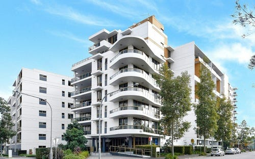 628/60 Walker Street, Rhodes NSW 2138