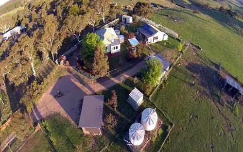 3775 Kings HIghway, Bungendore NSW 2621