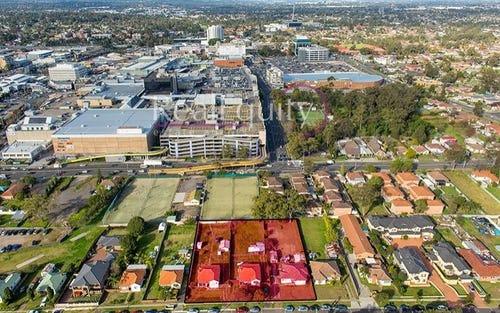10-14 Carinya Street, Blacktown NSW 2148