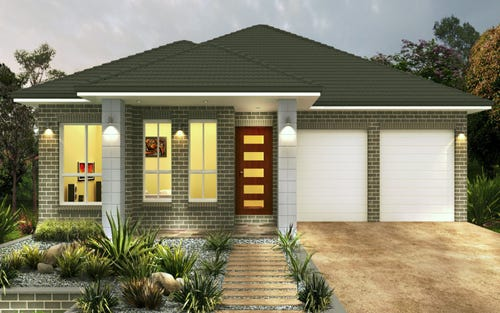 Lot 126 (The Cascades), Silverdale NSW 2752