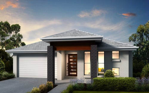 Lot Fitzgerald Avenue, Edensor Park NSW 2176