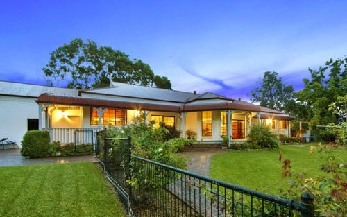1090 Castlereagh Road, Castlereagh NSW 2749