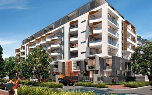 293/72-74 Ross Street, Forest Lodge, Glebe NSW 2037