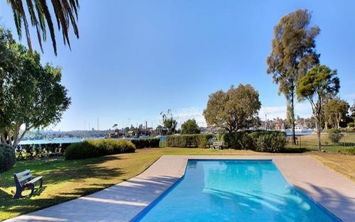 2/68A St Georges Crescent, Drummoyne NSW