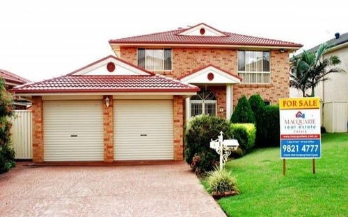 Address available on request, West Hoxton NSW 2171