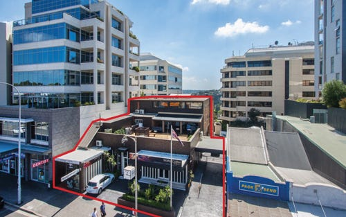292-302 Oxford Street, Bondi Junction NSW 2022