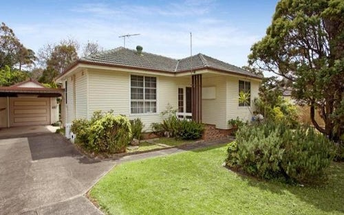 3BED+STUDY ROOM/284A Lane Cove Road, North Ryde NSW