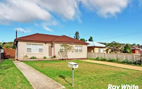 29 Cassia Street, Barrack Heights NSW 2528