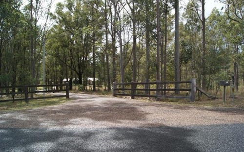 Lot 372, 157 Retreat Road, Singleton NSW 2330
