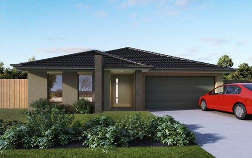 Lot 908 Mertell Drive, Edmondson Park NSW 2174
