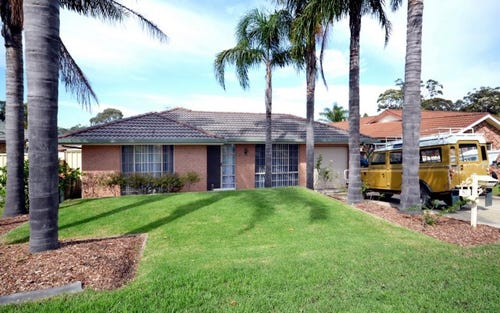 87 Stott Crescent, Callala Bay NSW 2540