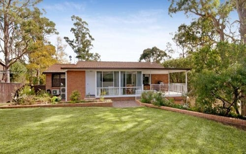 228 Quarter Sessions Road, Westleigh NSW