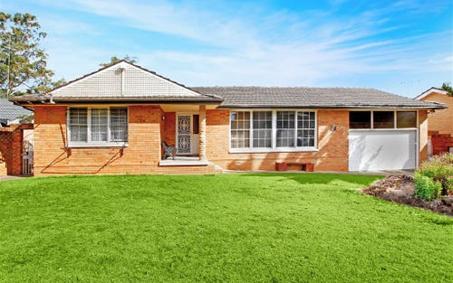 82 Francis St, Castle Hill NSW 2154