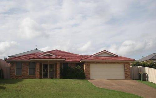 44 CANTERBURY DVE, Morpeth NSW 2321