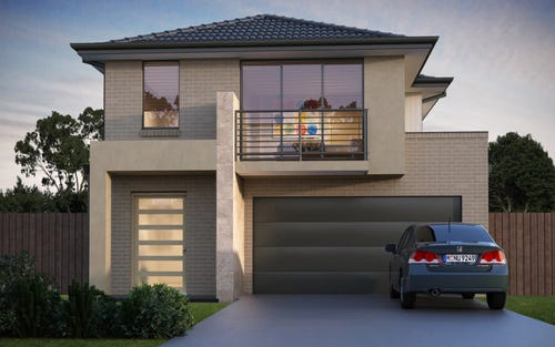 Lot 128 Port Hedland Road, Edmondson Park NSW 2174