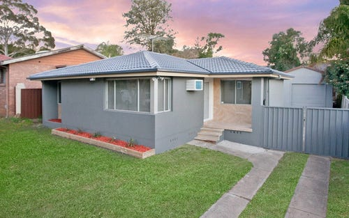 5 Canton St, Kings Park NSW 2148