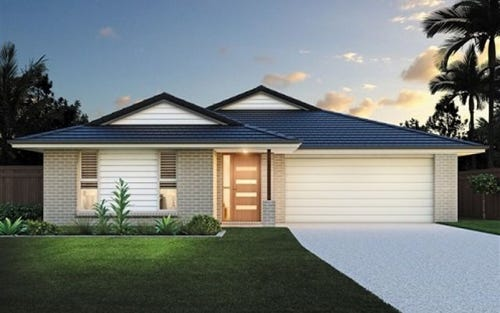 Lot 94 Tournament Drive, Rutherford NSW 2320