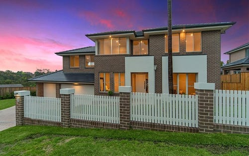 48A Range Road, West Pennant Hills NSW 2125