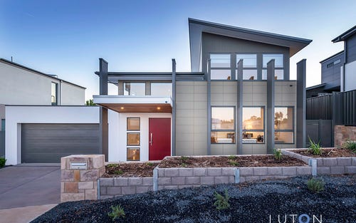 12 Willesee Rise, Coombs ACT 2611