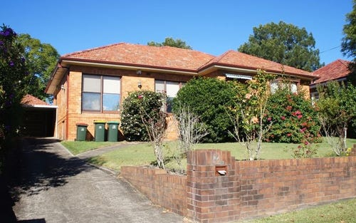 29-31 Cliff Road, Epping NSW 2121