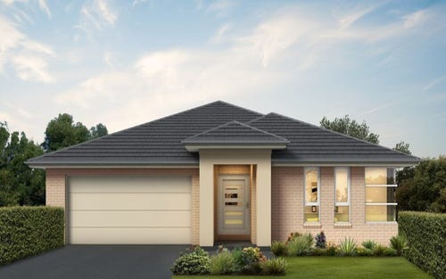Lot 121 Ballymore Avenue, Kellyville NSW 2155