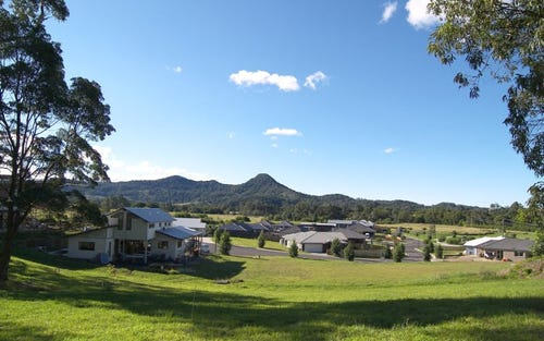 Lot 87 Parakeet Place Tallowood Ridge, Mullumbimby NSW 2482