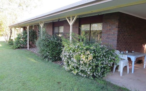 L2 Paddys Flat Road, Tabulam NSW 2469