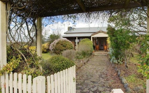 724. Caoura Road, Tallong NSW 2579