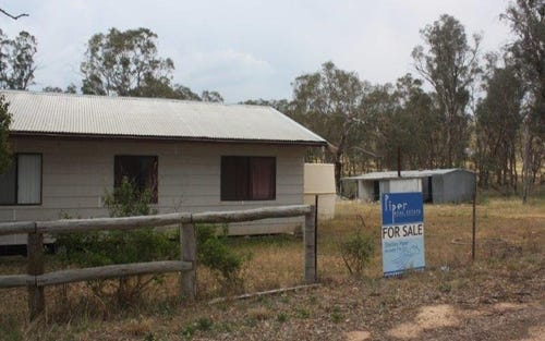 1 Church St Uarbry Village, Coolah NSW 2843