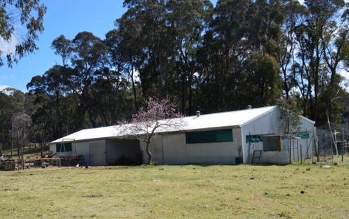 189 Warra Forest Road, Glencoe NSW 2365