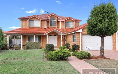 28 Como Court, Wattle Grove NSW 2173