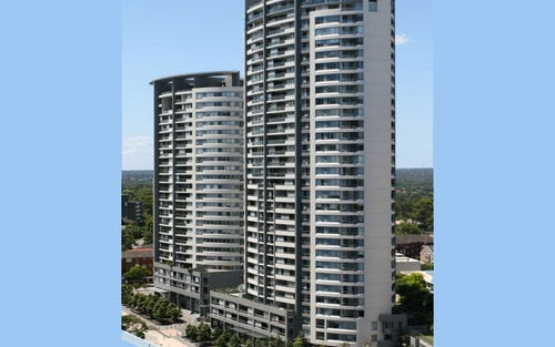 1206/9 Railway St, Chatswood NSW
