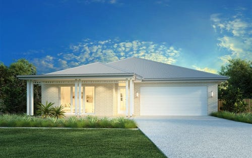 Lot 347 Nimmitabel Street, Tullimbar Village Estate, Albion Park NSW 2527