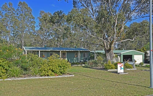 1 Red Cedar Close, Lawrence NSW 2460